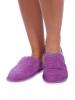Тапочки женские с закрытым носком Арт. 45